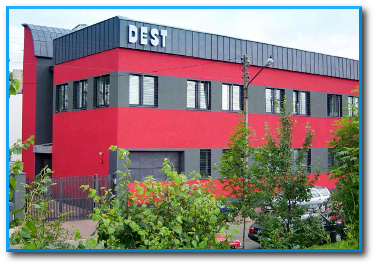 DEST headquarters